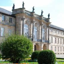 Neues Schloss in Bayreuth | © Bayreuth Marketing & Tourismus GmbH